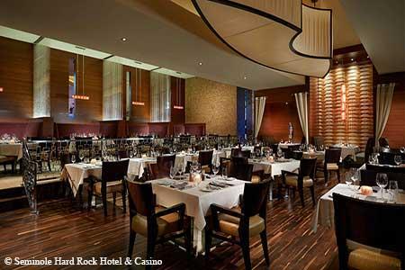 Council Oak Steaks & Seafood, Tampa, FL