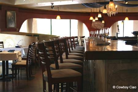 Cowboy Ciao Wine Bar & Grill