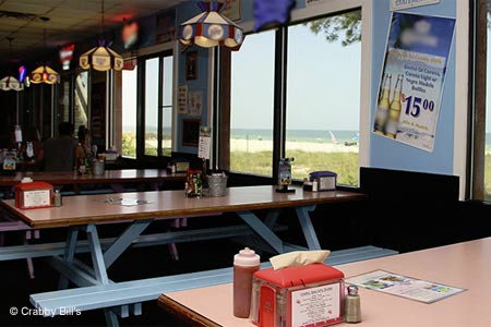 Crabby Bill's, St. Pete Beach, FL