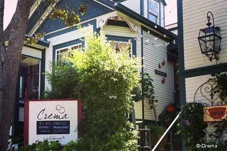 Crema Pacific Grove, Pacific Grove, CA