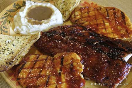 Cubby's BBQ Restaurant