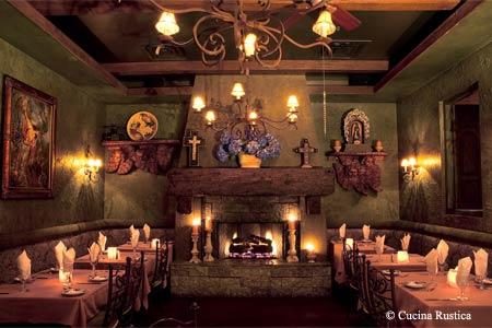 Cucina Rustica by Dahl & DiLuca, Sedona, AZ