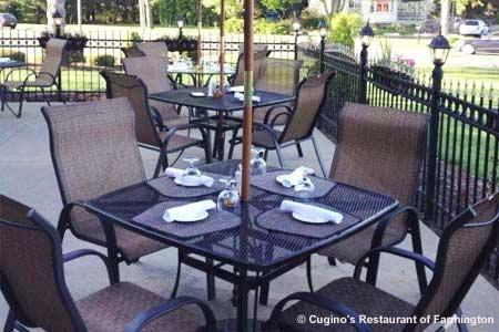 Cugino's Restaurant of Farmington, Farmington, CT