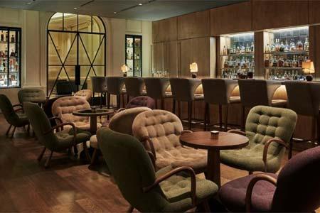 CUT Lounge, Beverly Hills, CA