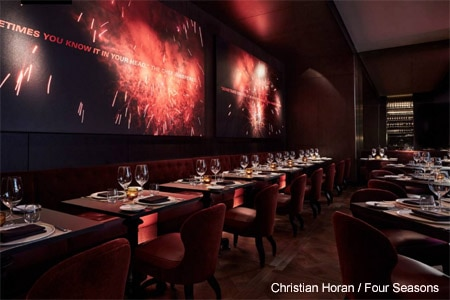 Wolfgang Puck will bring his CUT steakhouse to downtown Manhattan