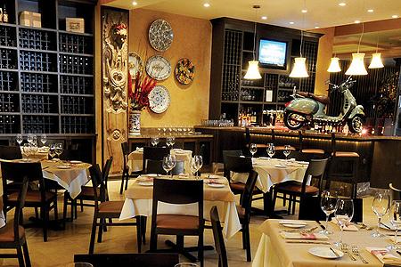 THIS RESTAURANT IS CLOSED d.vino Italian Food & Wine Bar , Las Vegas, NV