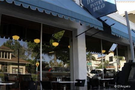 D'Angelo, Santa Barbara, CA