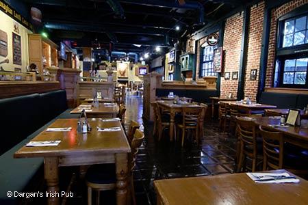 Dargan's Irish Pub & Restaurant, Santa Barbara, CA