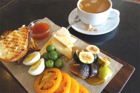 Darwin Cafe