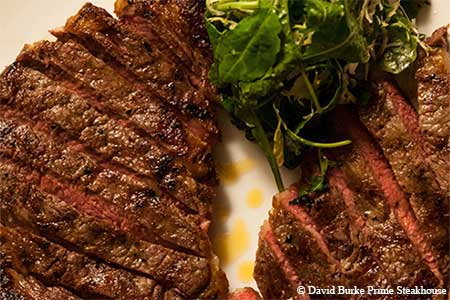 David Burke Prime Steakhouse