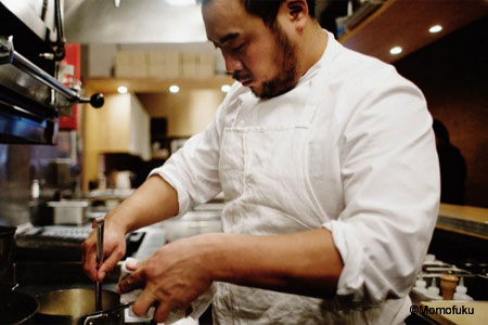 Chef David Chang of Momofuku fame will open a restaurant in downtown LA