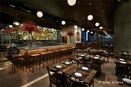 DBGB Kitchen and Bar is one of many restaurants that have opened in Washington DC recently. Find more on GAYOT's roundup.