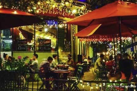 The Delachaise, New Orleans, LA