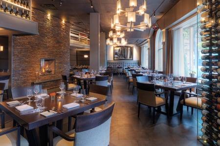 Deuxave Restaurant & Bar