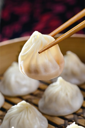 Din Tai Fung Dumpling House, Arcadia, CA