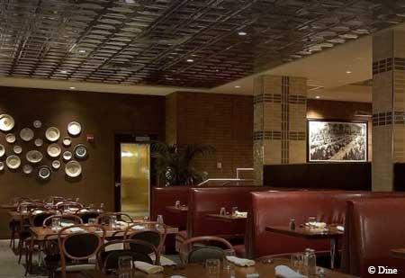 Dine, Chicago, IL
