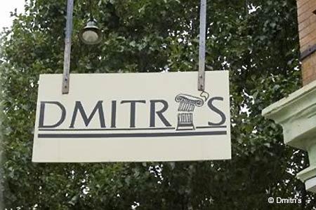 Dmitri's, Philadelphia, PA