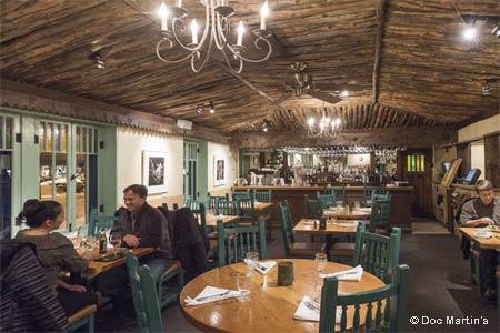 Doc Martin's Restaurant