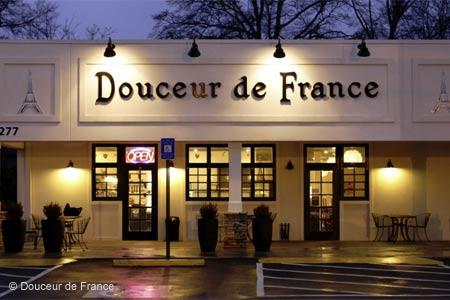 Douceur de France, Marietta, GA