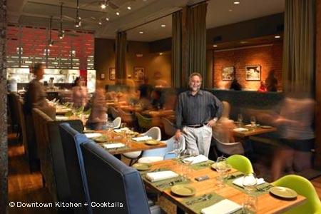 Downtown Kitchen + Cocktails, Tucson, AZ