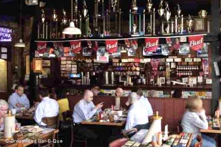 Dreamland Bar-B-Que, Birmingham, AL