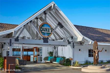 Dining Room at Duke