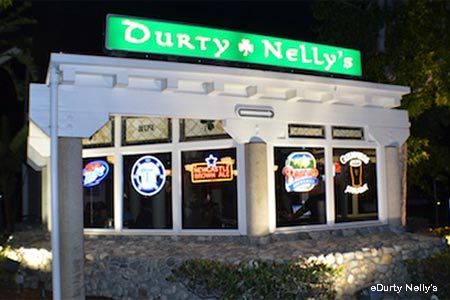 Durty Nelly's, Costa Mesa, CA