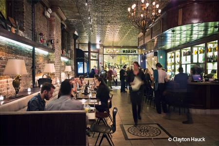 Dusek's, Chicago, IL