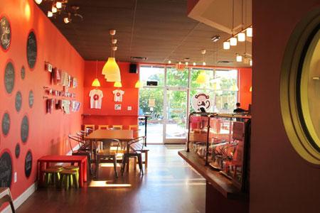 Dutch Monkey Doughnuts, Cumming, GA