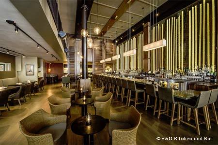 E&O Kitchen and Bar, San Francisco, CA