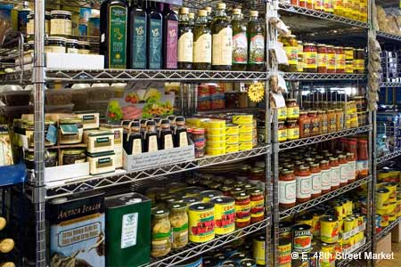 E. 48th Street Market, Atlanta, GA