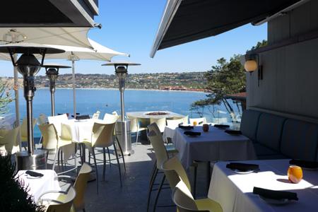 Eddie V's Prime Seafood, La Jolla, CA