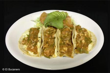 Mariscos El Bucanero, San Antonio, TX