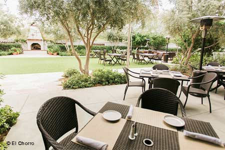 Enjoy a special Easter brunch at El Chorro restaurant in Paradise Valley, Arizona