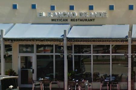 El Rancho Grande, Miami Beach, FL