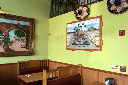 El Sombrero, Manhattan Beach, CA