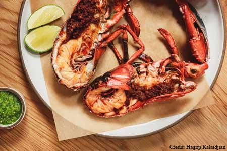 Get the scoop on new restaurant openings in Las Vegas