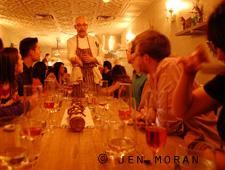 Elizabeth Restaurant, Chicago, IL