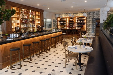 Eloise Nichols Grill & Liquors is one of Houston's new restaurants. Find more on GAYOT's roundup.