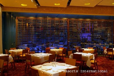 Emeril's New Orleans Fish House, Las Vegas, NV
