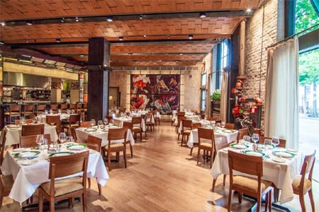 Celebrate New Year's Eve at Emeril's in New Orleans