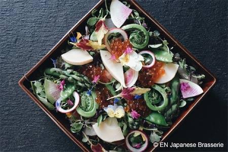EN Japanese Brasserie, New York, NY