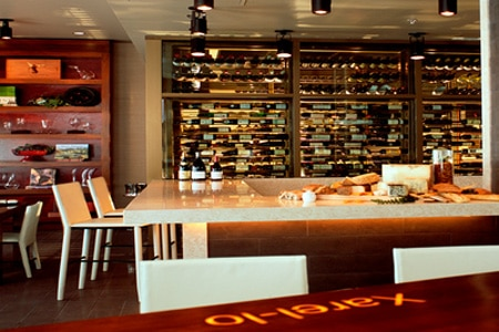 Eno Artisan Pizzeria & Wine Bar is one of GAYOT's Best Wine Bars in San Diego
