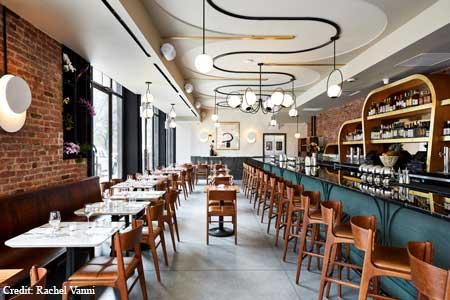 Ernesto's, New York, NY