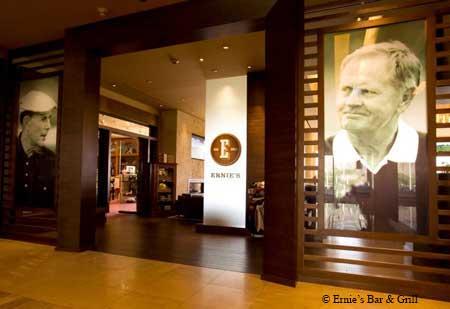 Ernie's Bar & Grill, La Quinta, CA