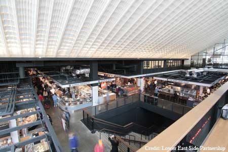 Essex Market, New York, NY
