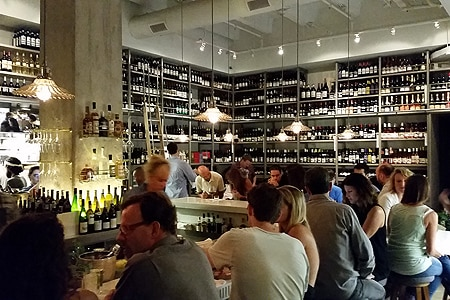 Esters Wine Shop & Bar, Santa Monica, CA
