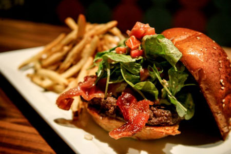 Best Burger Restaurants
