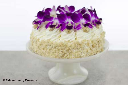 Extraordinary Desserts, San Diego, CA