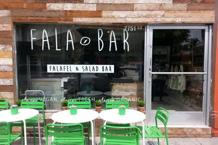 Fala Bar, Los Angeles, CA